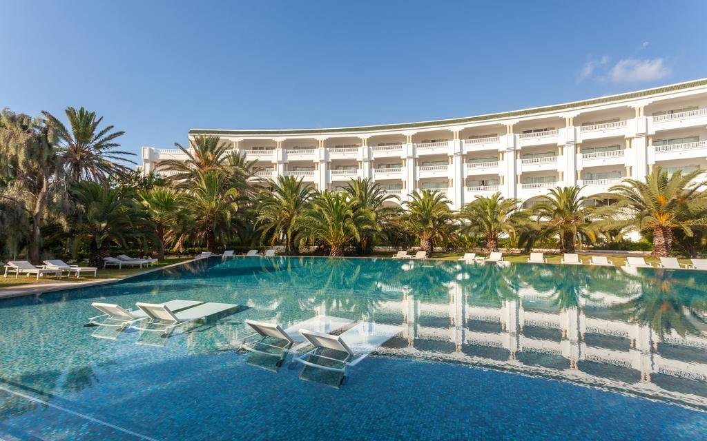 TUI SENSIMAR OCEANA RESORT AND SPA (Adults Only +16)
