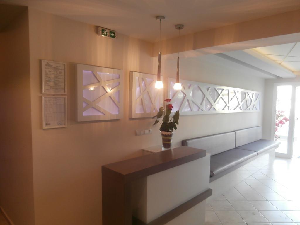 Vila Studio Pelagos