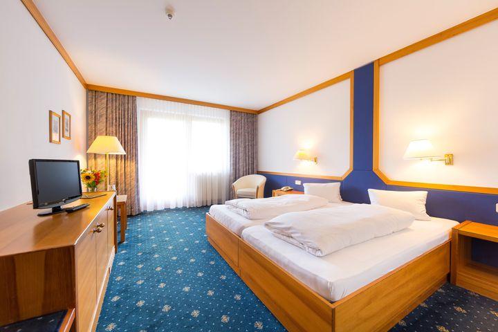 Hotel Alpin Weitlanbrunn