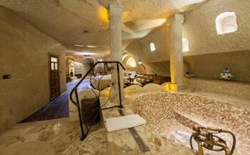 Gamirasu Cave