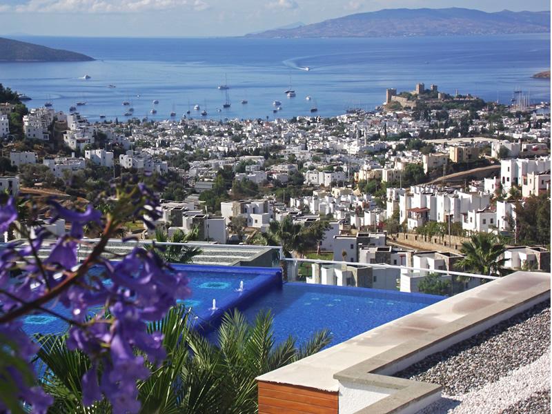 GRAND YAZICI BODRUM HOTEL & SPA