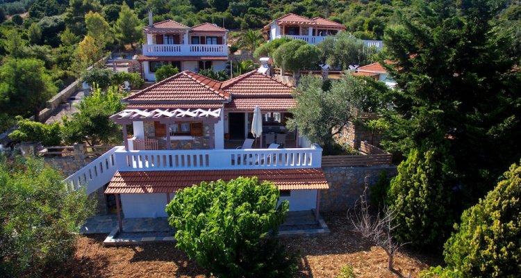 Agnantema Villas