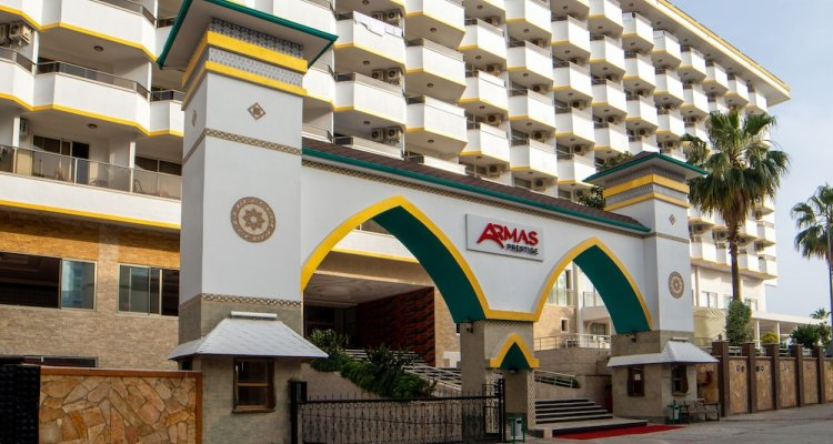 Armas Prestige - All Inclusive