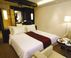 Eastin Hotel Makkasan - Pratunam