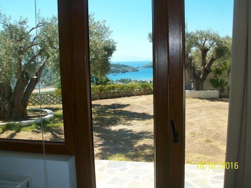 Villa L and M Skiathos
