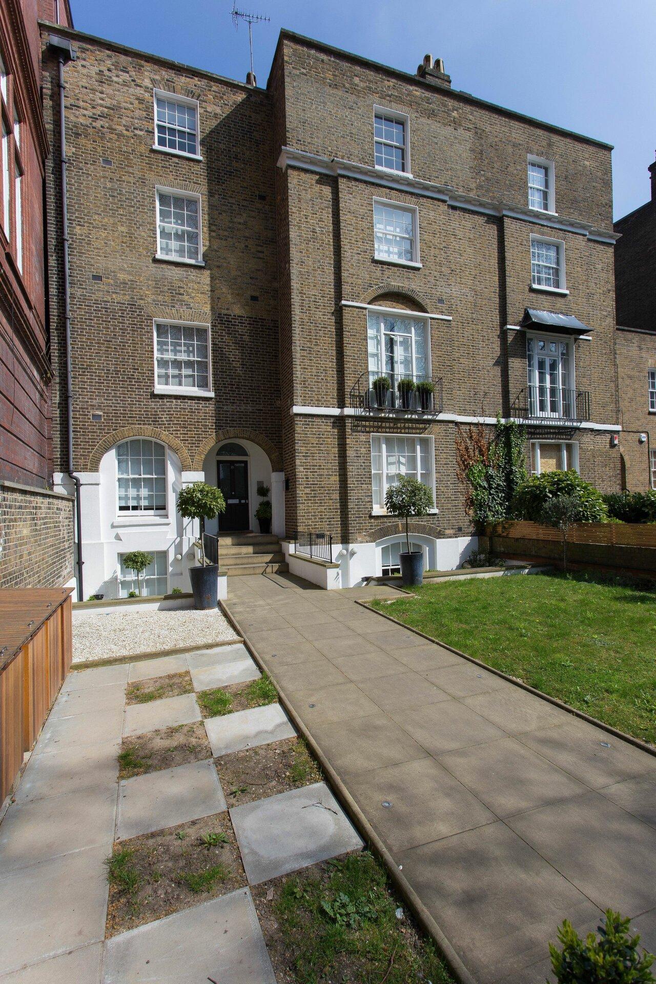 Paddington Green - Concept Serviced Apartments