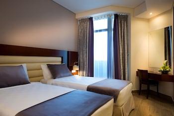 Arabian Park Hotel