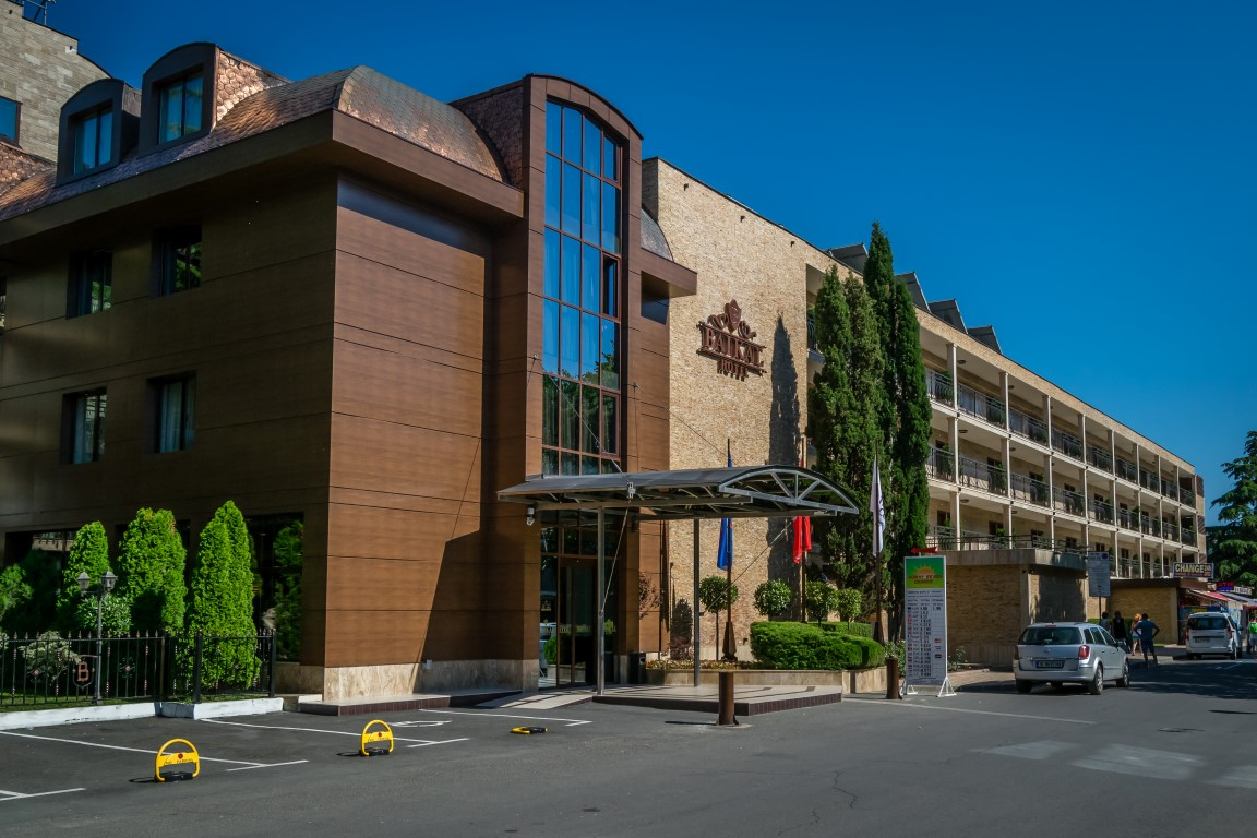 BAIKAL  HOTEL