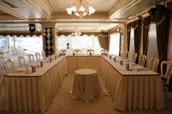 Fuat Pasa Mansion - Special Class