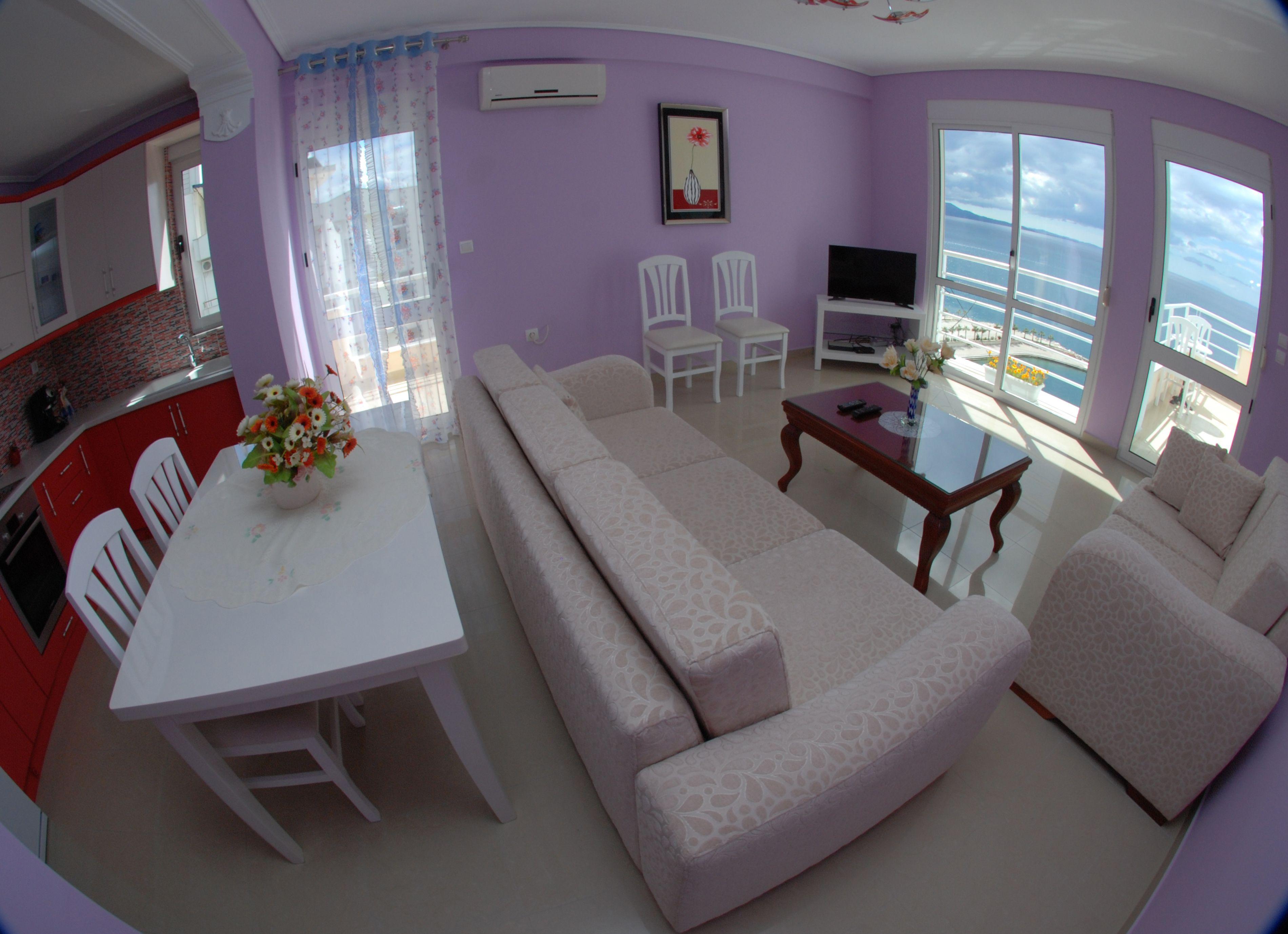 Ertis Apartments