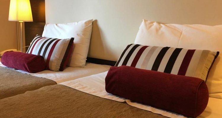 Meliton Inn Hotel And Suites