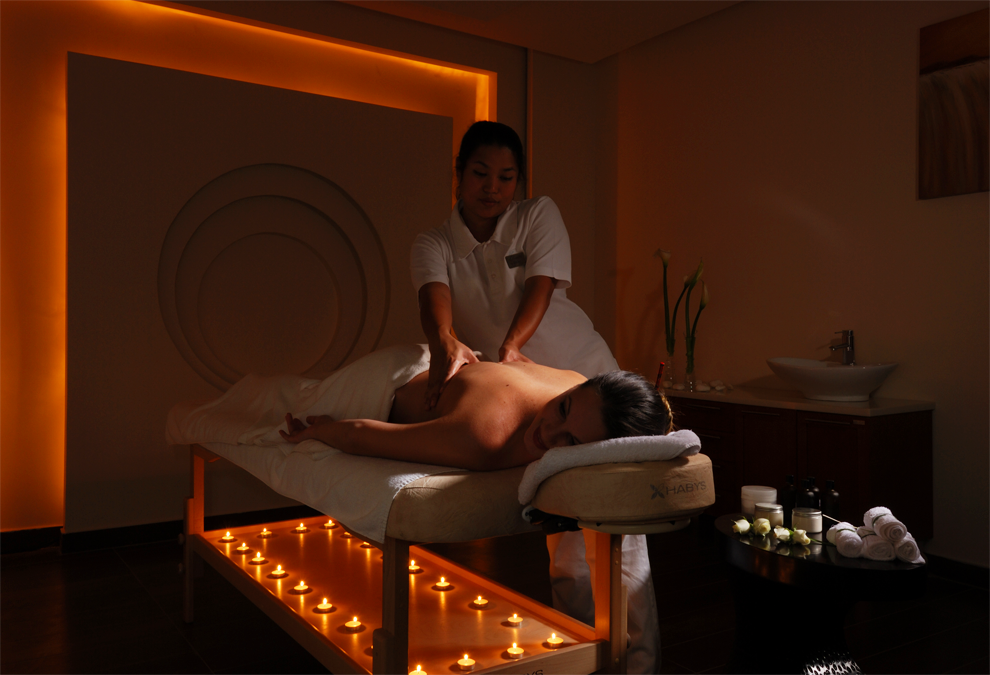 PREMIER LE REVE HOTEL & SPA (Adults only)