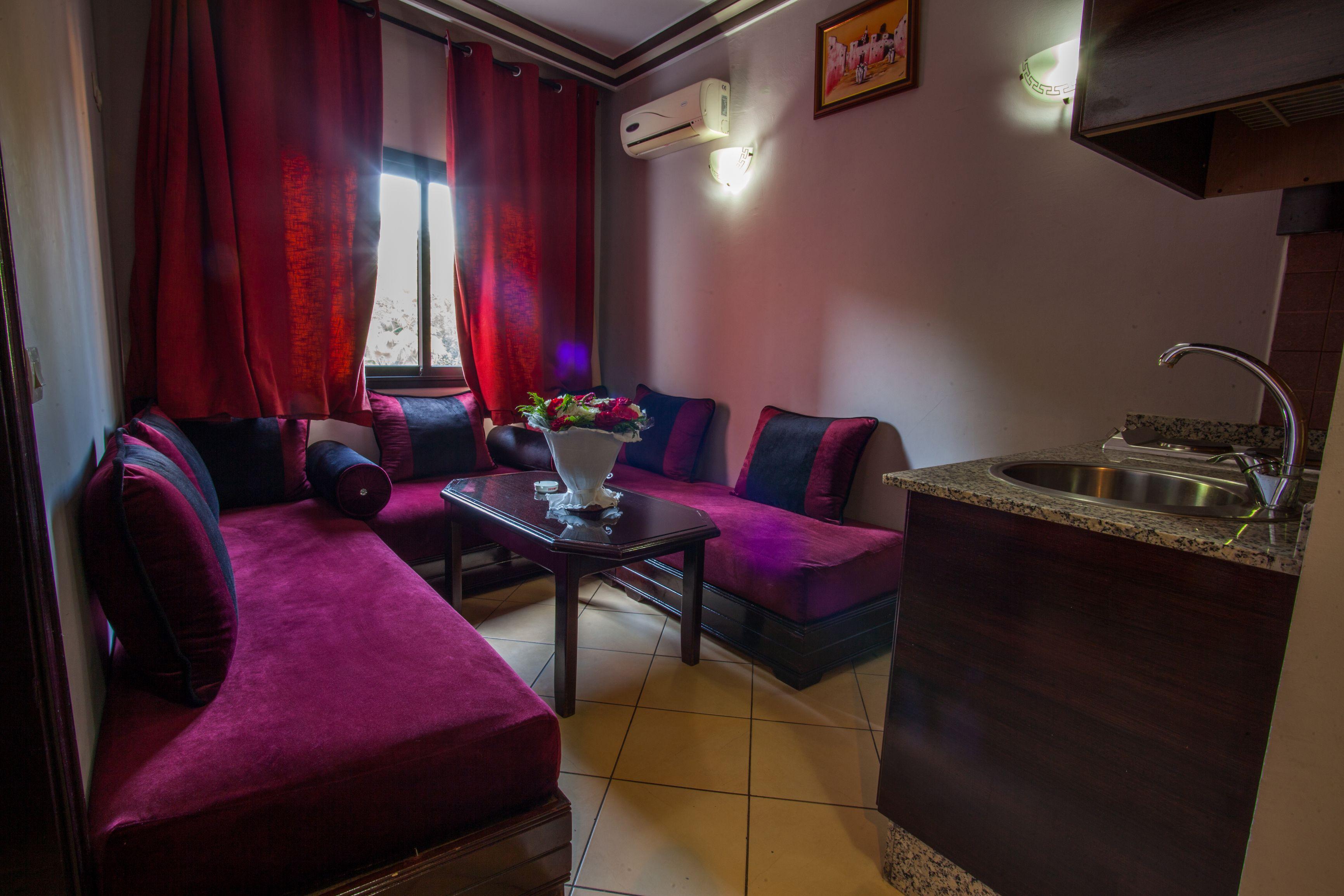 Residence Assounfou