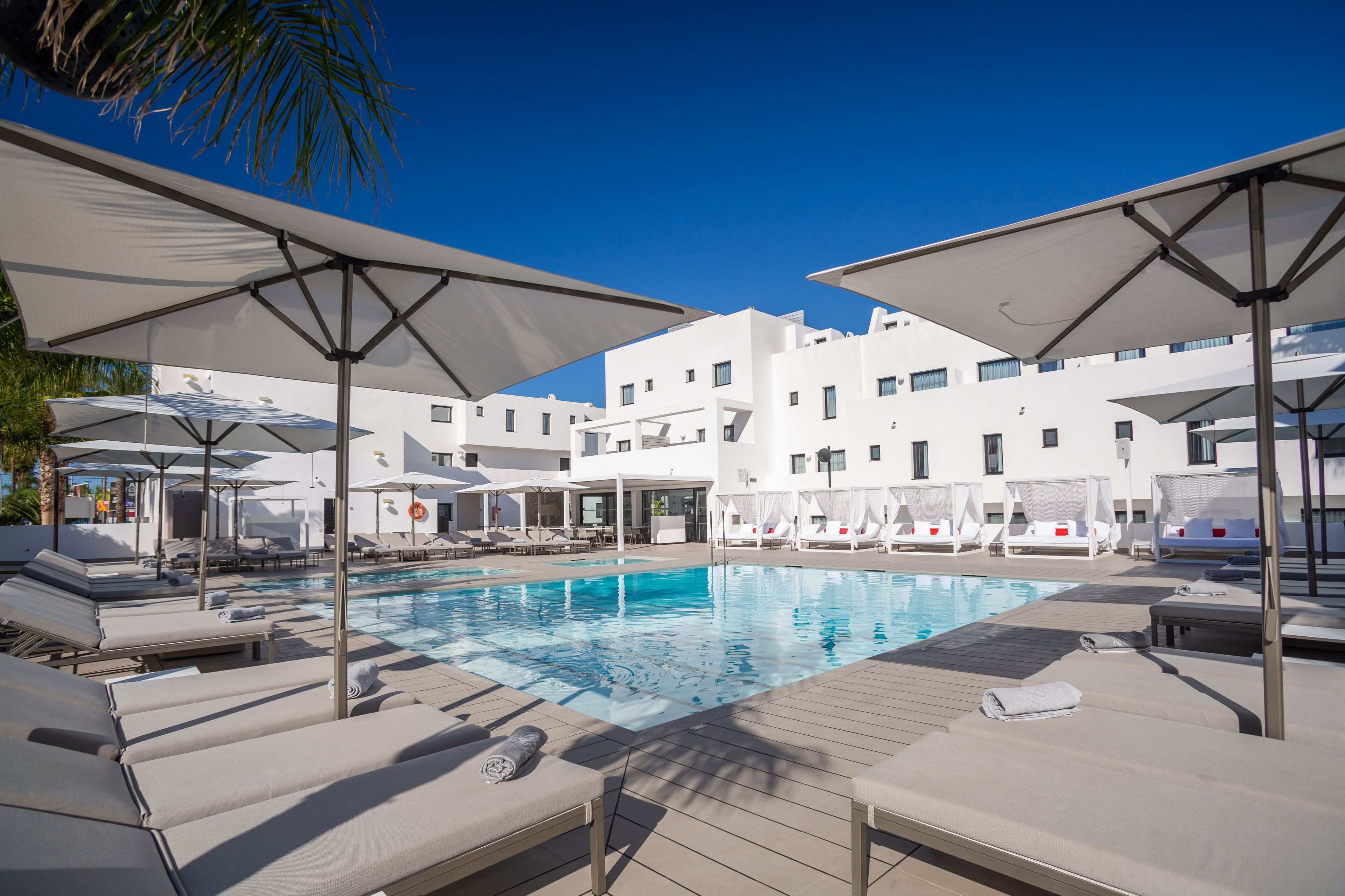 Migjorn Ibiza Suites And Spa