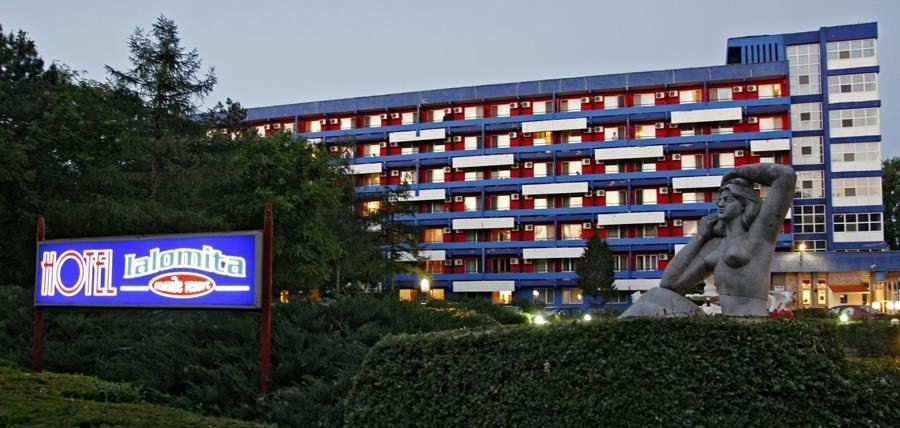 Hotel Ialomita Amara