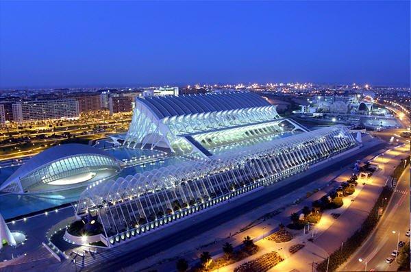 Revelion 2020 Valencia