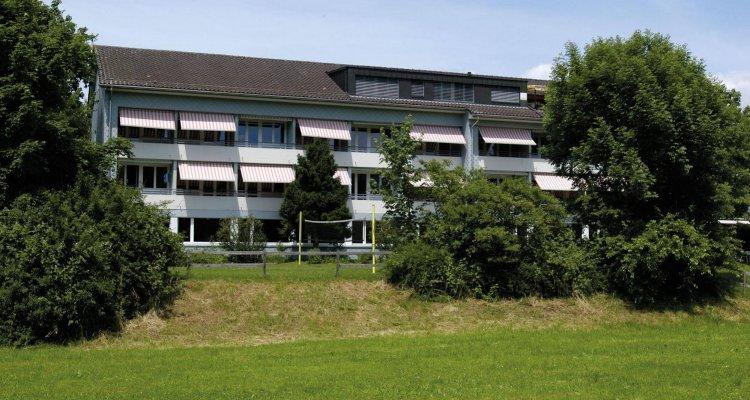 Youth Hostel Rapperswil-Jona