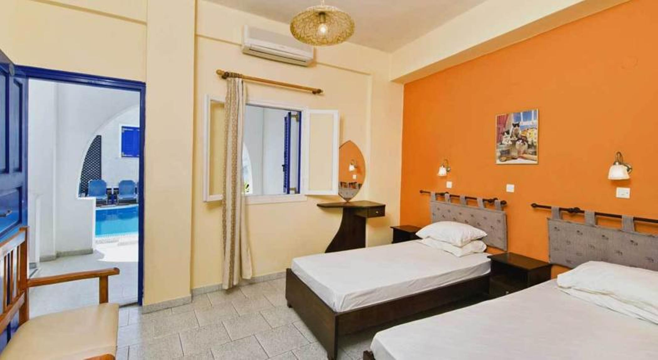 Vp Prive Suites