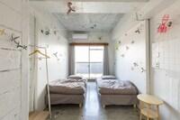 Shibamata Fu-ten Bed And Local