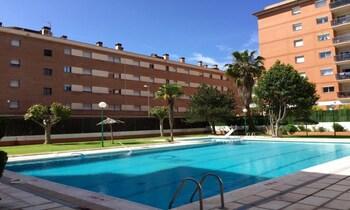 104660 -  Apartment in Lloret de Mar