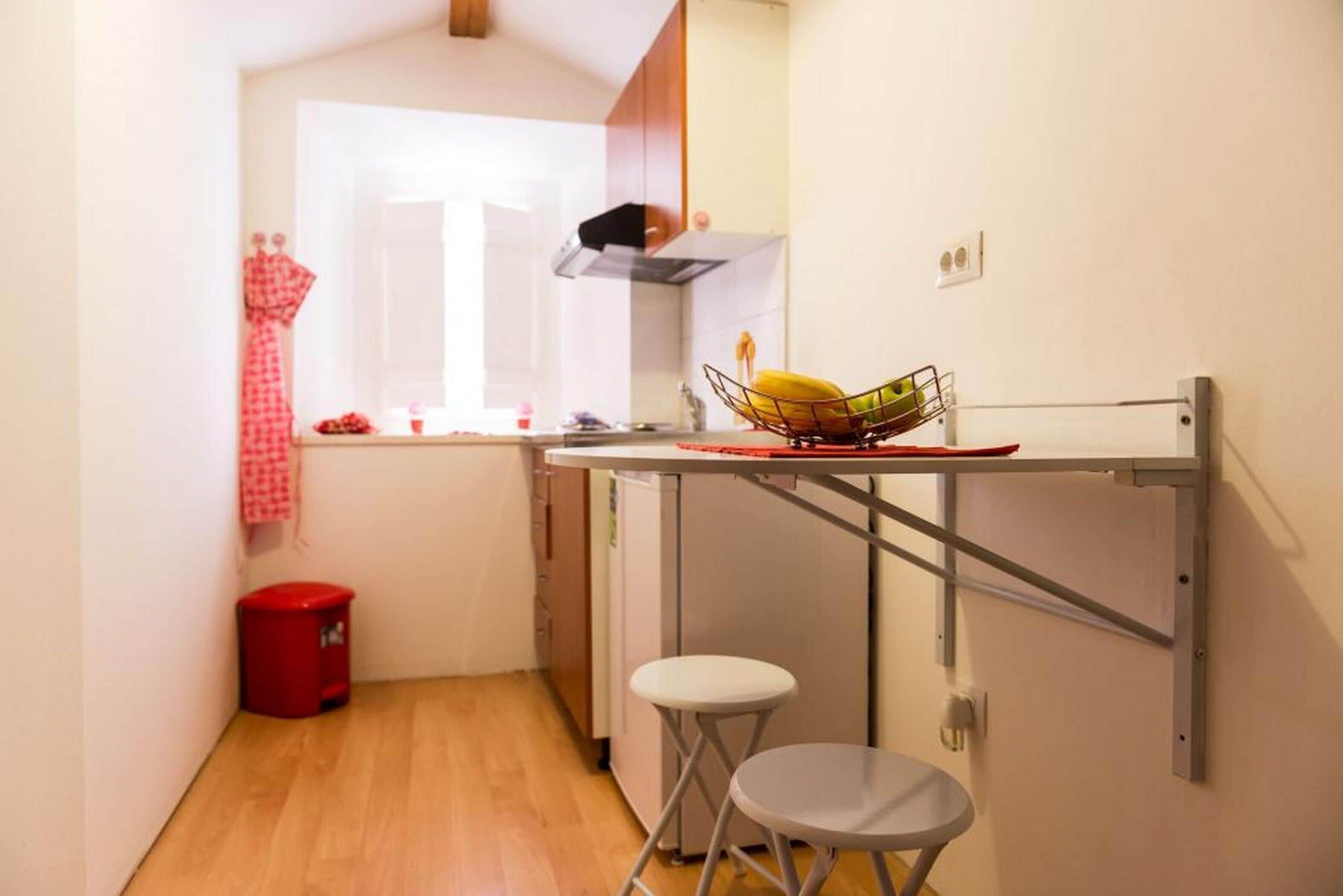 Apartment Ira