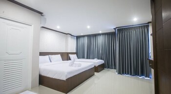 The Sleep Phang-nga