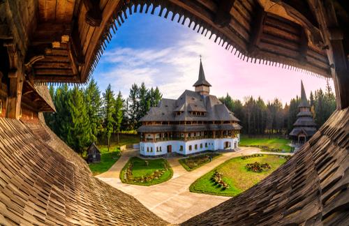 Circuit Maramures Bucovina Iasi 6 zile Autocar