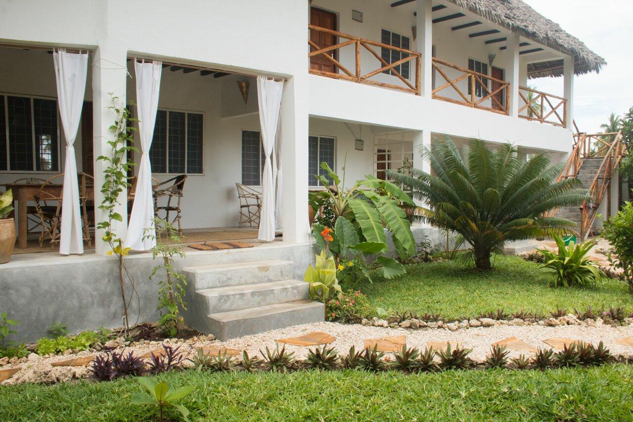Villa Kiota