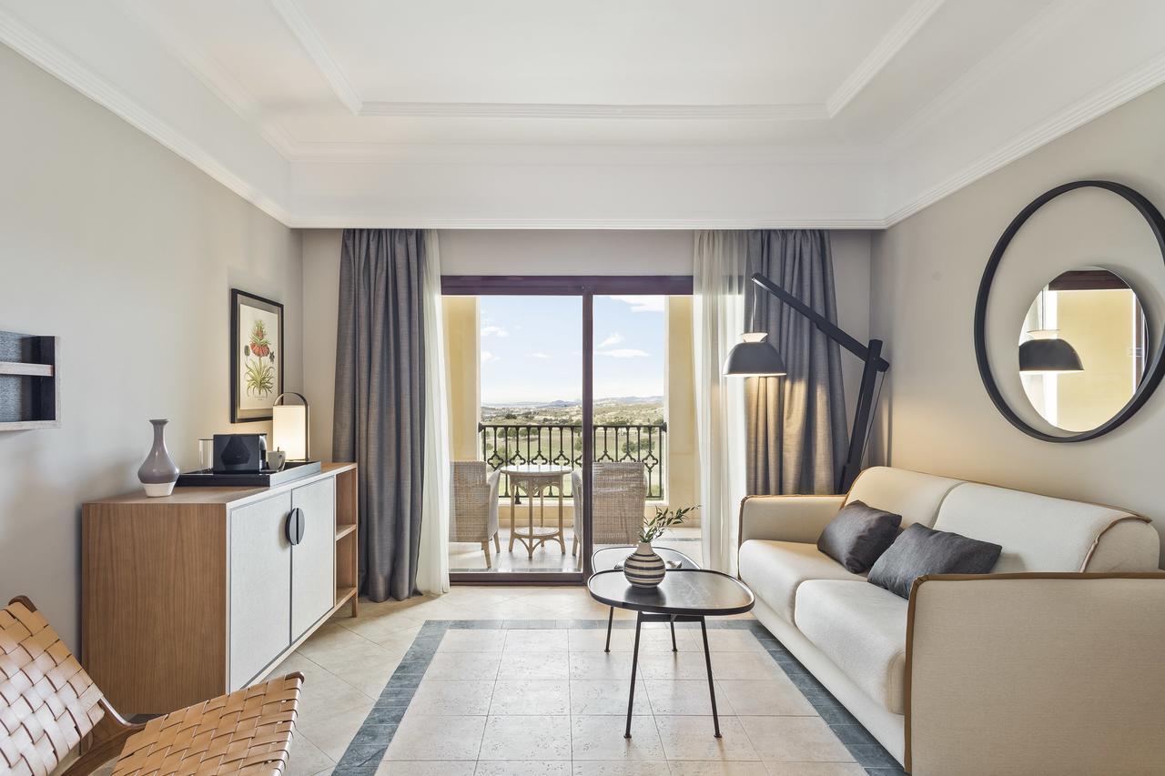 Hotel Melia Villaitana