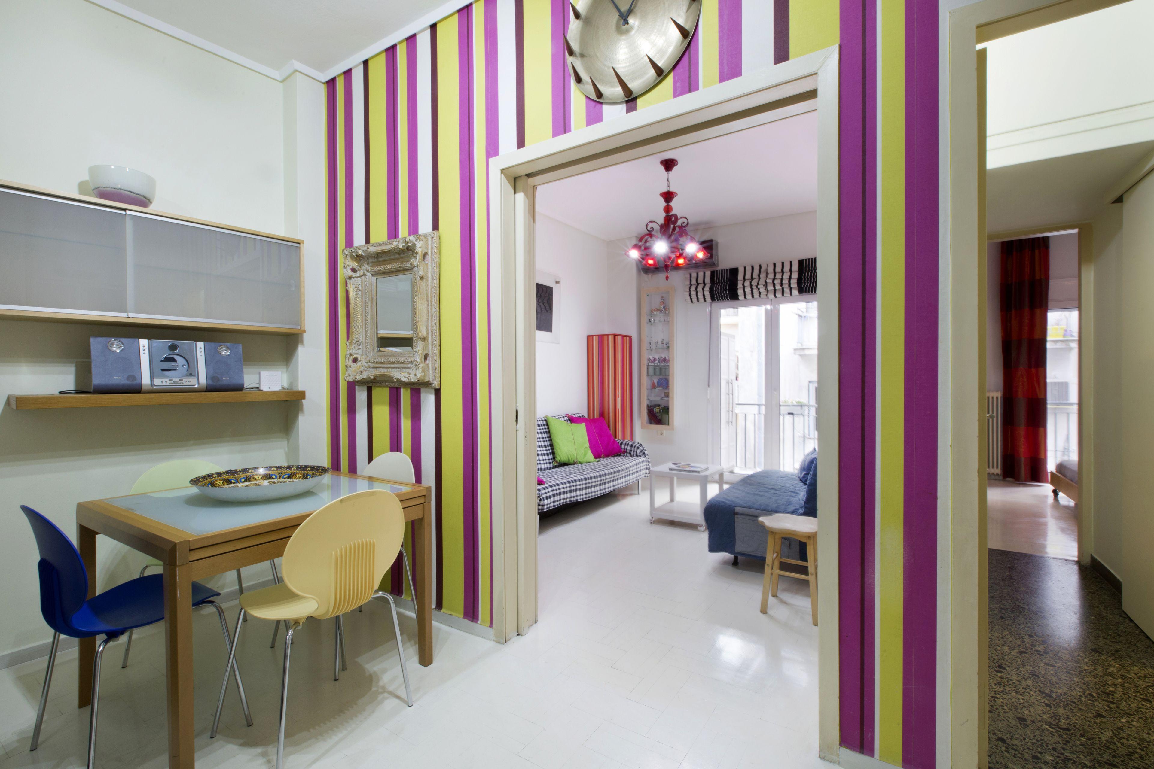 Cosy Apartment At Acropolis Museum
