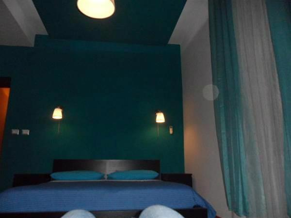 Aladino Inn