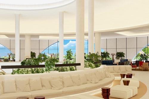 H10 Atlantic Sunset - New hotel