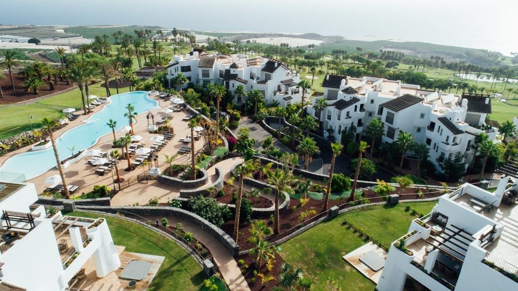 Las Terrazas Abama Resort