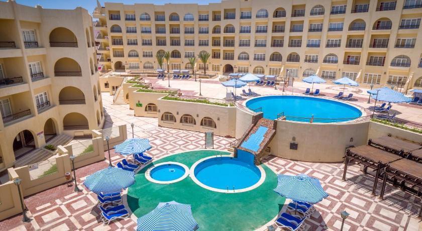 Sunny Days Mirette Family Resort