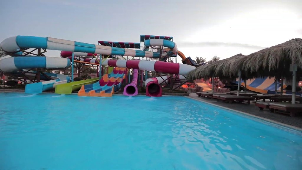 AQUA JOY RESORT BY SUNRISE