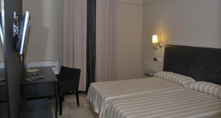 Hotel Sercotel Doña Carmela