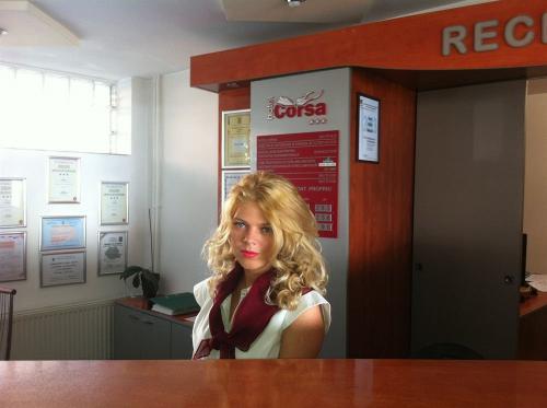 Corsa Hotel