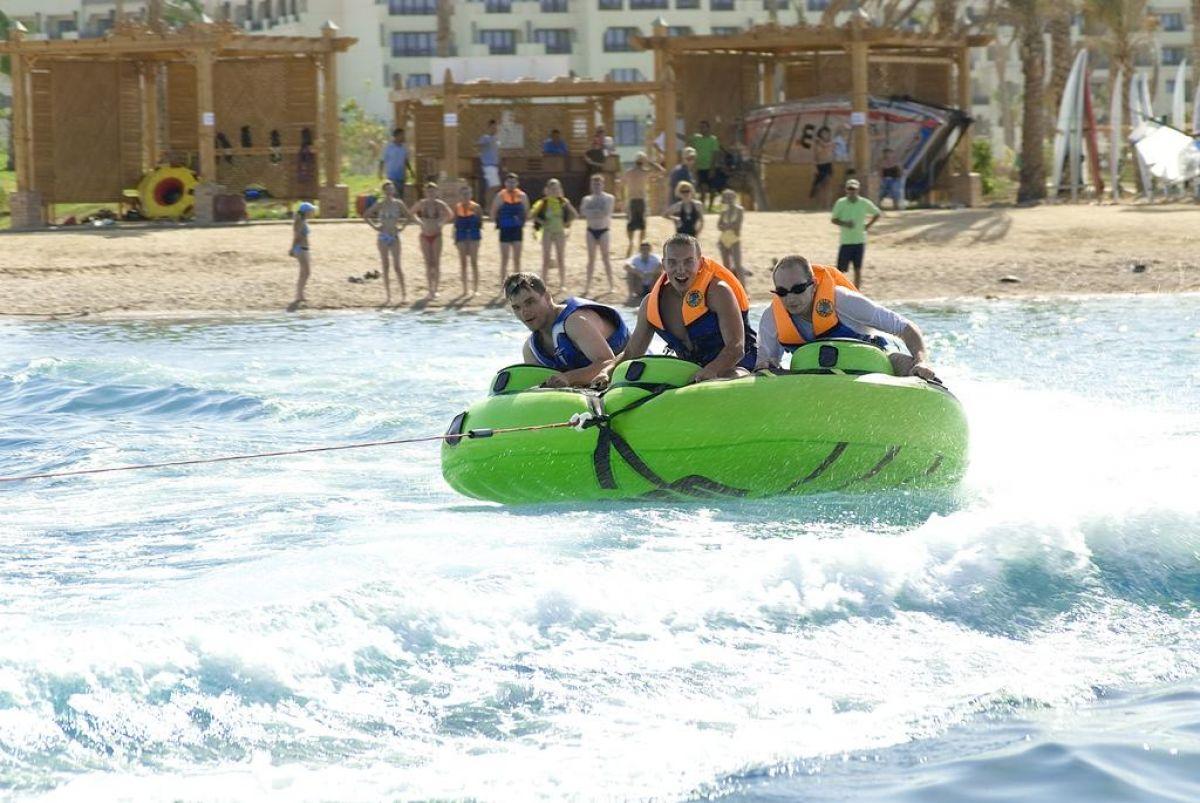 Steigenberger Al Dau Beach