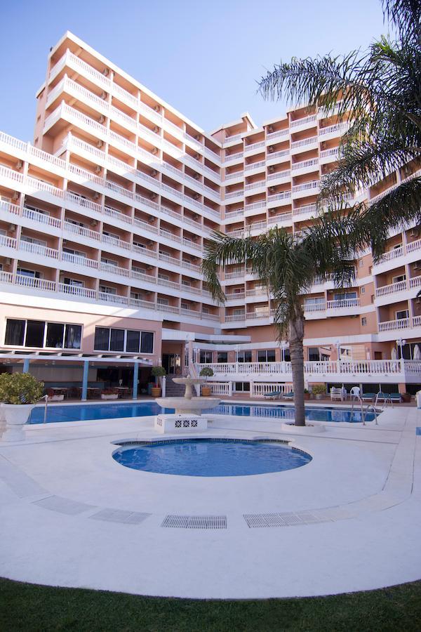 Hotel Parasol Garden
