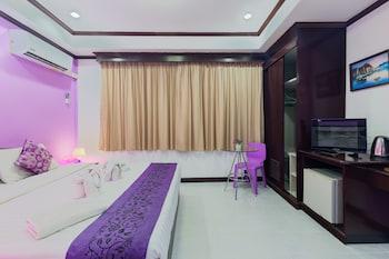 Grand Orchid Inn
