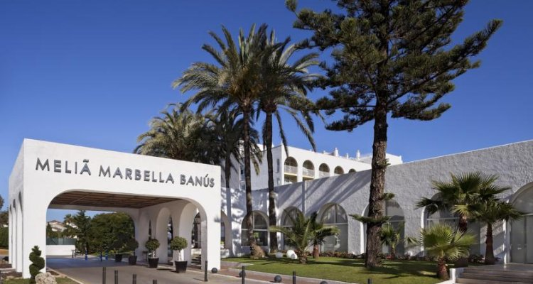 Melia Marbella Banus