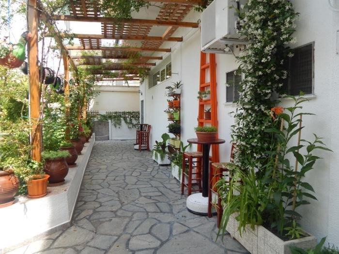 Vila Stavros - Maria 3* - Paralia Katerini