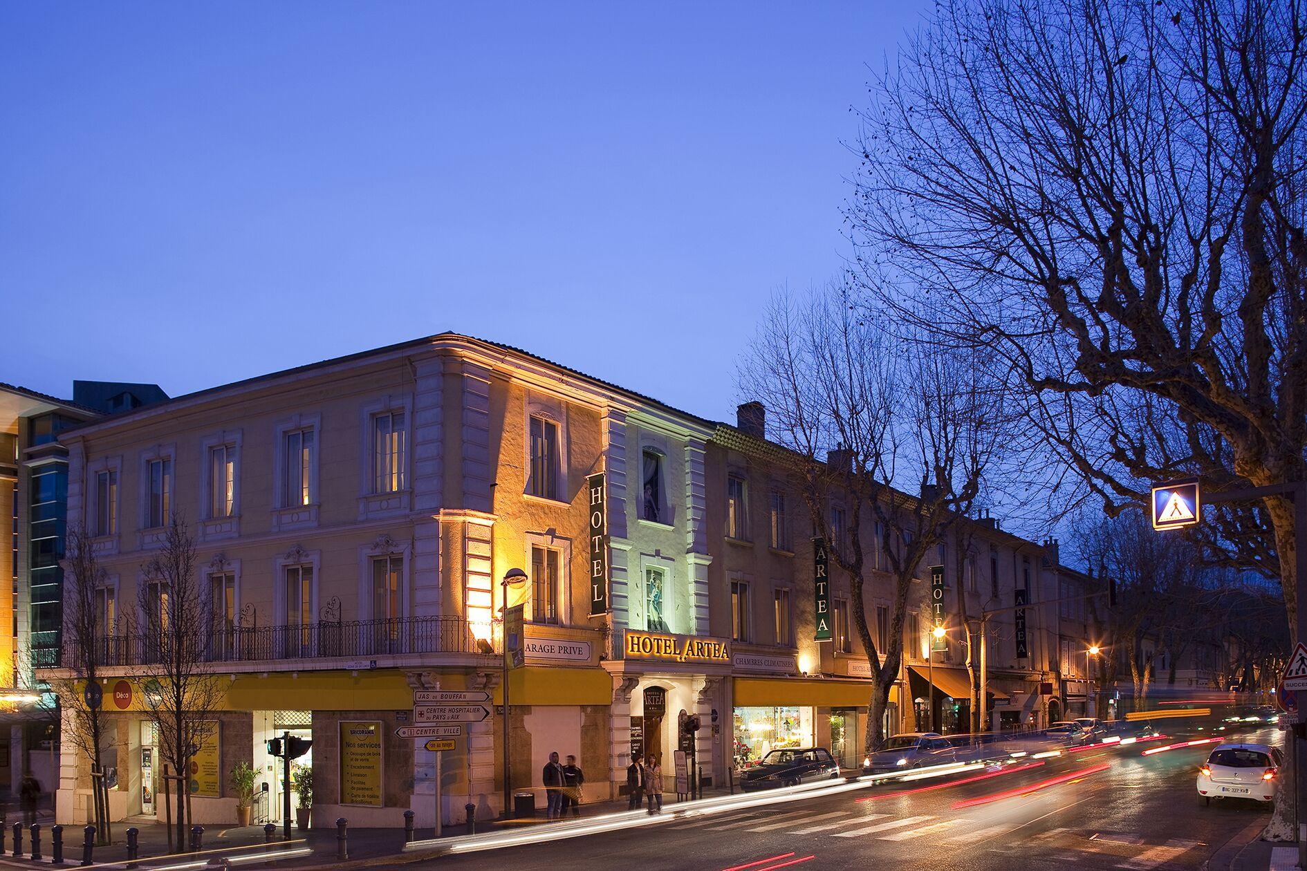 Artea Aix Centre