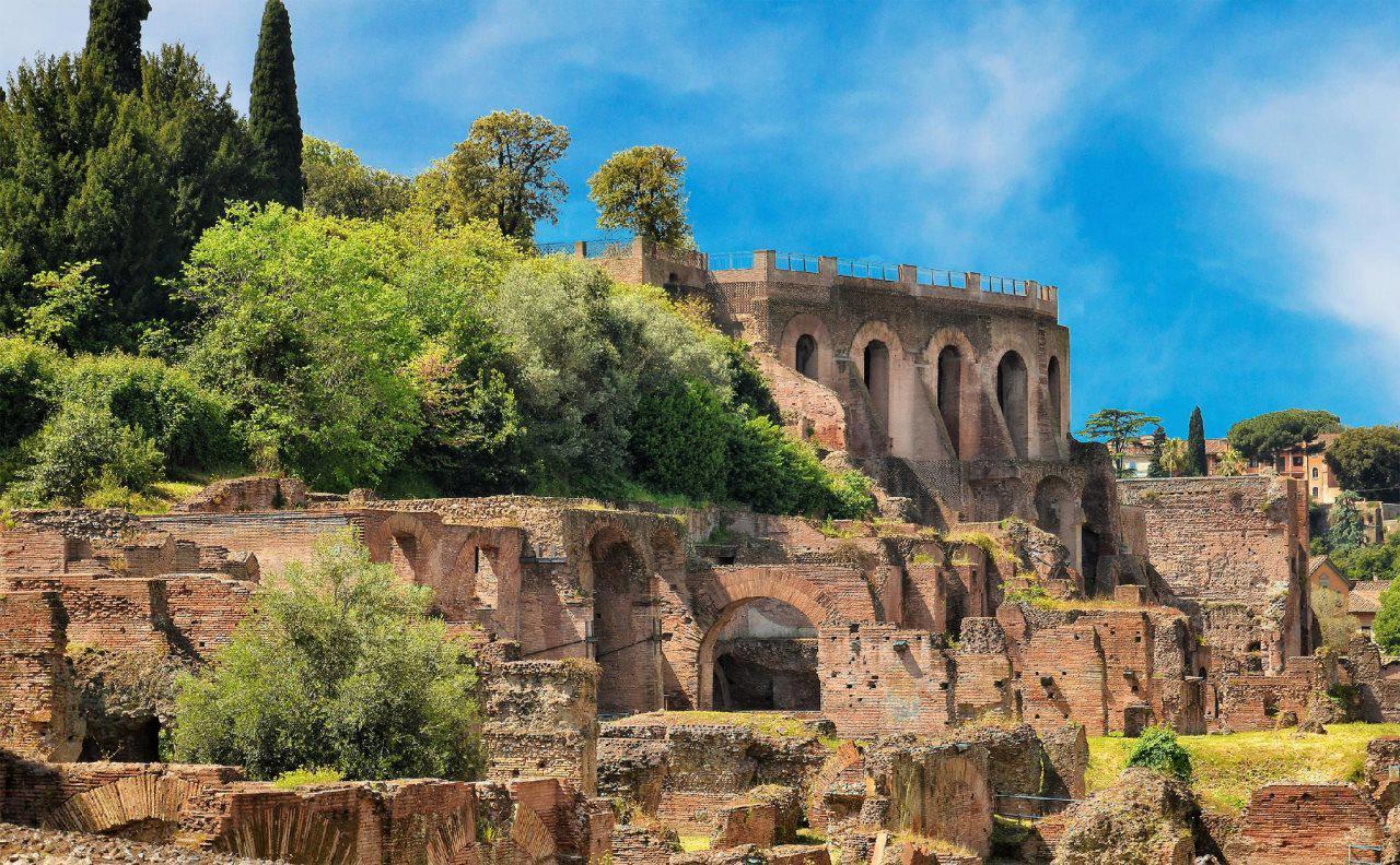 Palace Rome