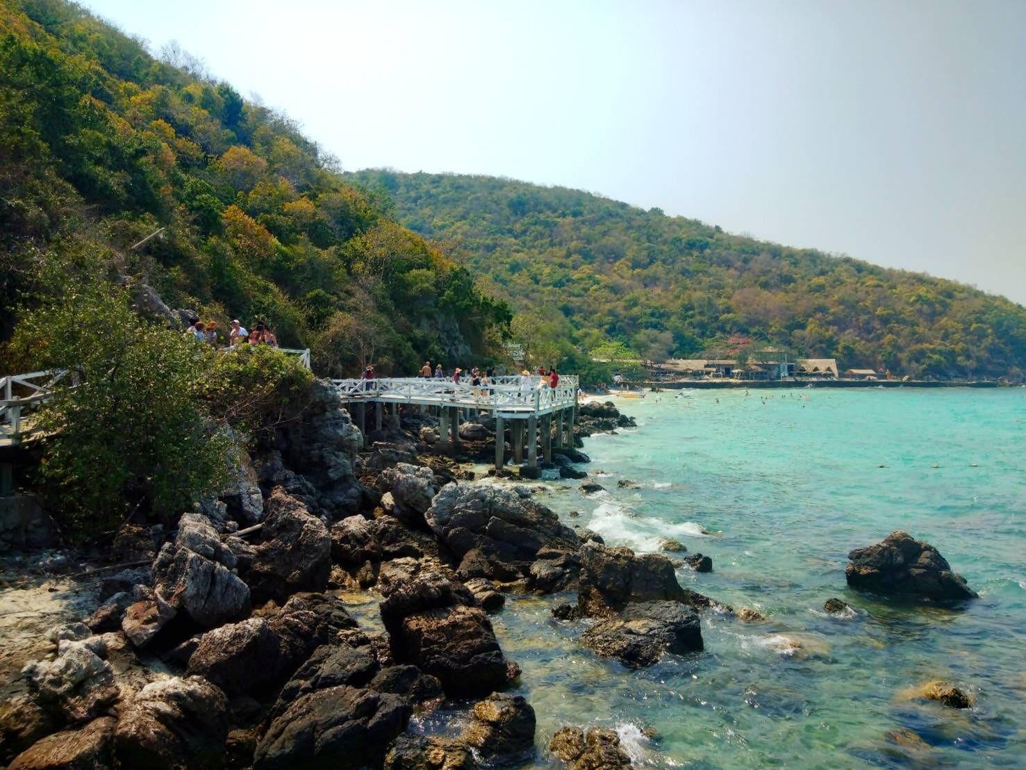 Sawasdee Sea View