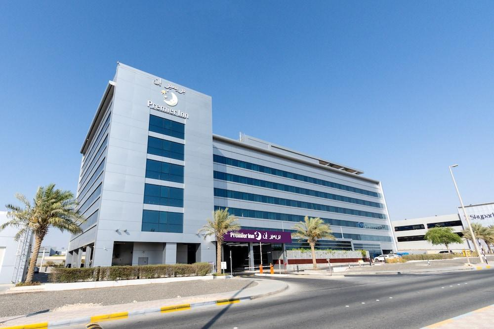 Premier Inn Abu Dhabi International Airport