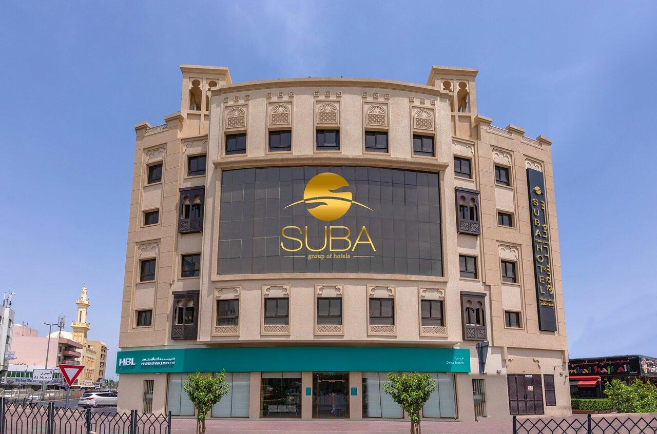 Click City Deira