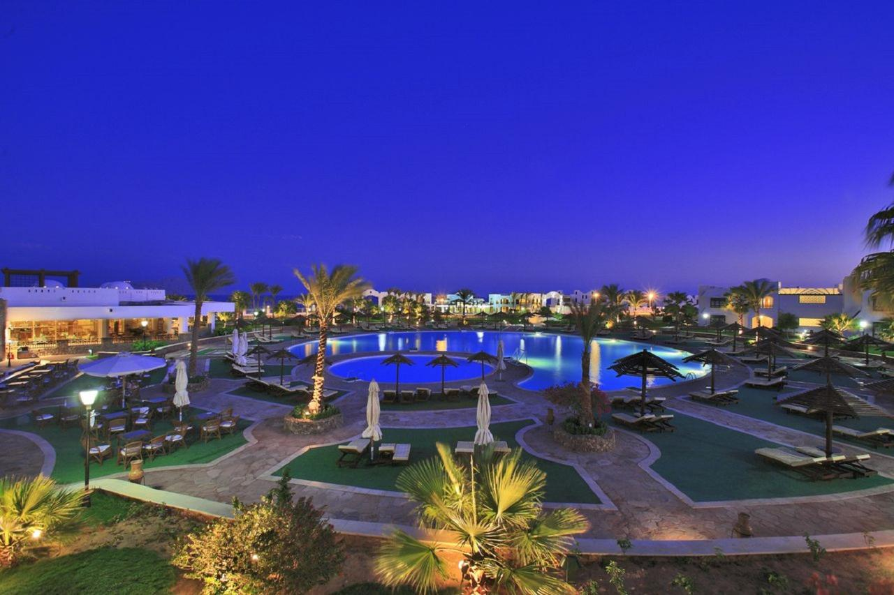 Coral Beach Resort Montazah (Ex. Rotana)