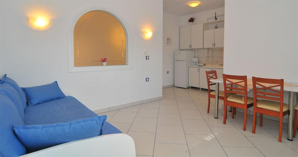 Studio Arsenis Apartments