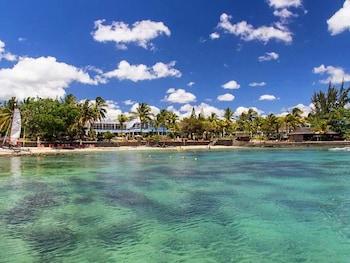 Mont Choisy Coral Azur Beach Resort